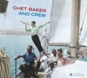 BAKER CHET  - 2xCD AND CREW -BONUS TR [DIGI]