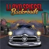 SPIEGEL LLOYD  - CD BACKROADS