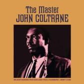 COLTRANE JOHN  - CD MASTER+4 BONUS TRACKS