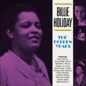 HOLIDAY BILLIE  - 2xCD GOLDEN YEARS -REMAST-