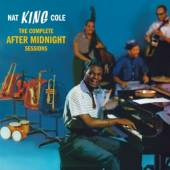 COLE NAT KING  - CD COMPLETE AFTER MIDNIGHT..