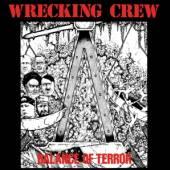 WRECKING CREW  - VINYL BALANCE OF TERROR [VINYL]