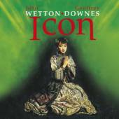 ICON  - CD ICON /BEST OF