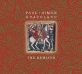 SIMON PAUL  - CD GRACELAND - THE REMIXES