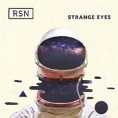 RSN  - VINYL STRANGE EYES [VINYL]