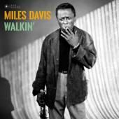 DAVIS MILES  - VINYL WALKIN' -HQ- [VINYL]