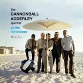 ADDERLEY CANNONBALL -QUINTET-  - VINYL AT THE LIGHTHOUSE [VINYL]