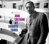 COLTRANE JOHN  - CD MY FAVORITE THINGS [DIGI]