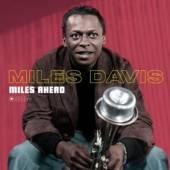 DAVIS MILES  - VINYL MILES AHEAD -HQ/GATEFOLD- [VINYL]