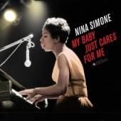 SIMONE NINA  - VINYL MY BABY JUST CARES FOR ME [VINYL]