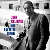 COLTRANE JOHN  - VINYL MY FAVORITE THINGS -HQ- [VINYL]