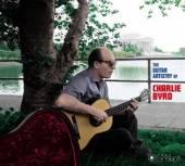 BYRD CHARLIE  - CD GUITAR ARTISTRY OF..