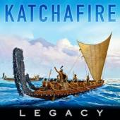 KATCHAFIRE  - CD LEGACY