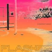 FLASHER  - VINYL CONSTANT IMAGE [VINYL]