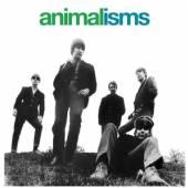 ANIMALS  - CD ANIMALISMS -BONUS TR-