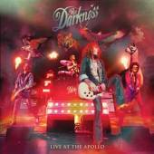 DARKNESS  - VINYL LIVE AT HAMMERSMITH LP [VINYL]