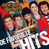 GHOST ROCKERS  - CD FAVORIETE HITS