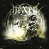 HEXED  - CD NETHERWORLD