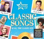 VARIOUS  - 3xCD STARS OF CLASSIC SONGS