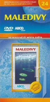 FILM MALEDIVY 24 - NEJ MISTA SVETA - supershop.sk