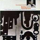 HUTCHERSON BOBBY  - VINYL COMPONENTS -HQ- [VINYL]