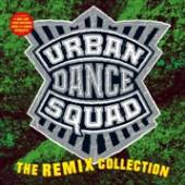URBAN DANCE SQUAD  - 2xVINYL REMIX COLLEC..