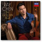 CHEN RAY  - CD THE GOLDEN AGE