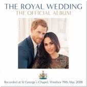 VARIOUS  - CD ROYAL WEDDING - THE OFFICIAL ALBUM