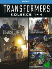 FILM  - BRD Transformers kol..