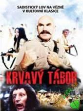 FILM  - Krvavý tábor (Turk..