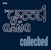 KOOL & THE GANG  - 3xCD COLLECTED