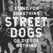 STREET DOGS  - CD STAND FOR SOMETHING OR..
