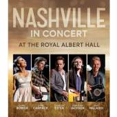 VARIOUS  - DVD NASHVILLE IN CONCERT..