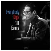 EVANS BILL  - VINYL EVERYBODY DIGS..