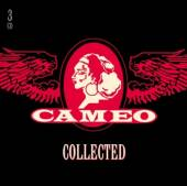 CAMEO  - 3xCD COLLECTED