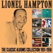LIONEL HAMPTON  - 4xCD THE CLASSIC ALB..