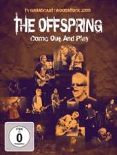 OFFSPRING  - DVD COME OUT AND PLAY