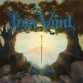 IRON VOID  - VINYL EXCALIBUR [VINYL]