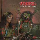 STRIFE  - VINYL BACK TO THUNDER [VINYL]