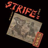 STRIFE  - VINYL RUSH [VINYL]