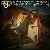 RADIO FREE AMERICA - supershop.sk