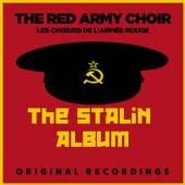 RED ARMY CHOIR  - CD STALIN ALBUM [DIGI]