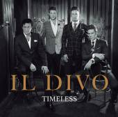 IL DIVO  - CD TIMELESS