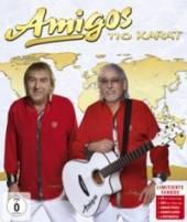 AMIGOS  - 2xCD 110 KARAT