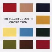 BEAUTIFUL SOUTH  - VINYL PAINTING IT RED [VINYL]