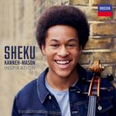 KANNEH-MASON SHEKU  - CD INSPIRATION