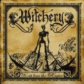 WITCHERY  - CD DON'T FEAR THE REAPER