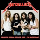 METALLICA  - CD+DVD REUNION ARENA..