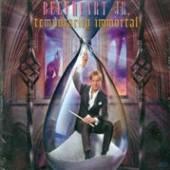 BEEFHEART JR  - CD TEMPORARILY IMMORTAL