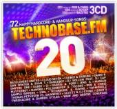 VARIOUS  - CD TECHNOBASE.FM VOL.20
